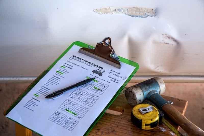 Lista de coberturas de seguro