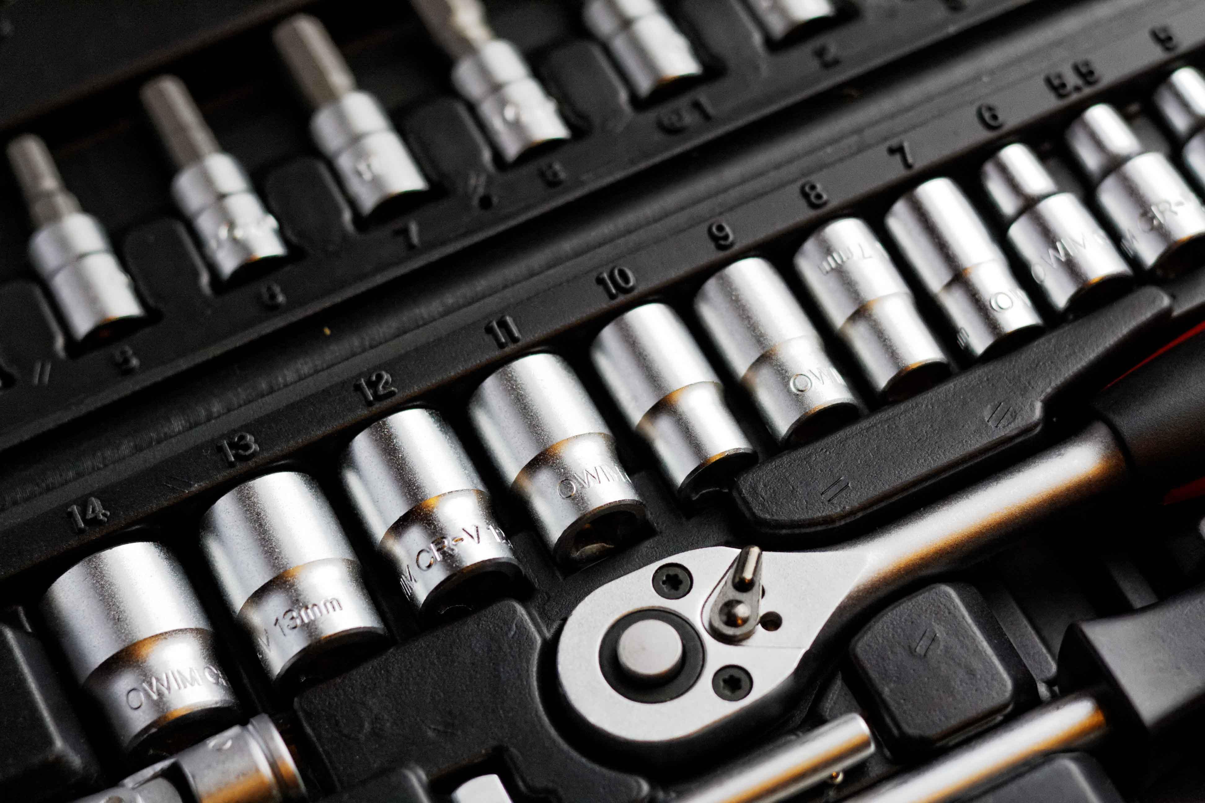 piezas de un motor