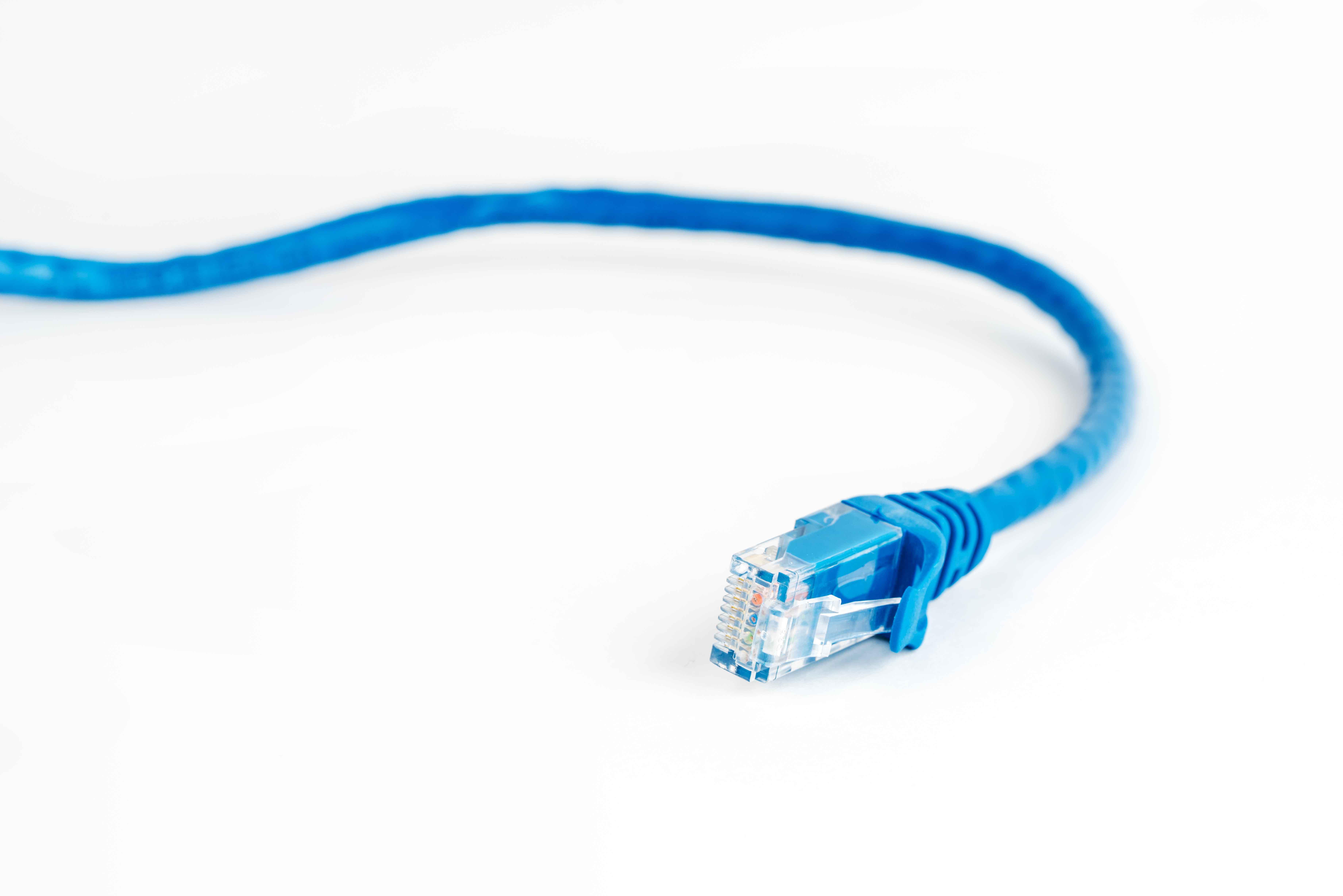 Cable conexión telefónica