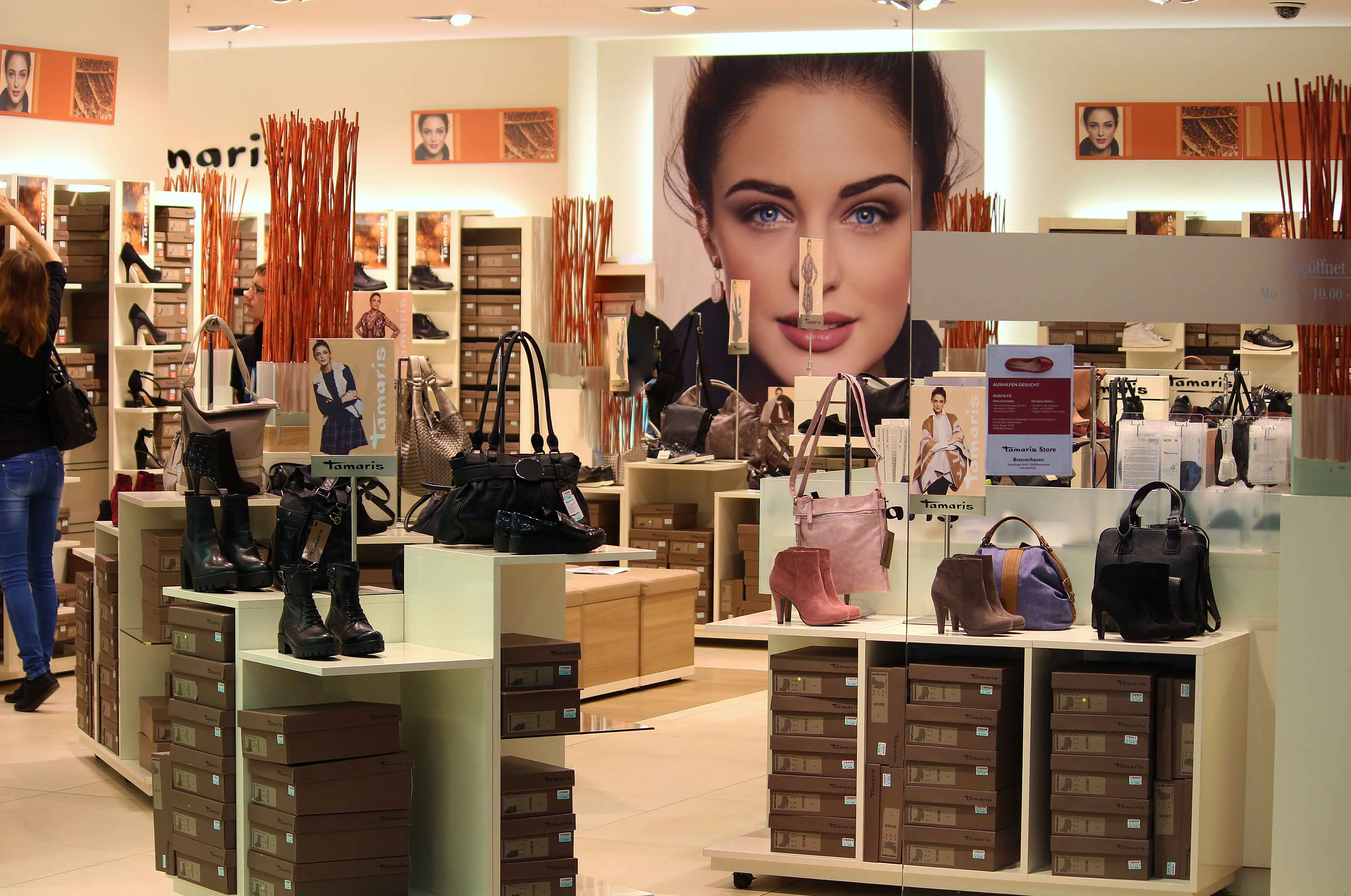 Tienda de moda