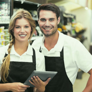 Atención al cliente y venta en estaciones de servicio, cursos gratuitos maude